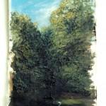 08.Lohengrin, 1998, 91x65cm