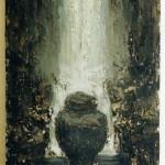 12.Danae, 2001, 225x125cm,