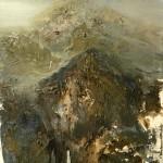 16.Korona, 2001, 180x100cm