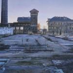 FÉG, olaj-v, 100x140cm, 2013