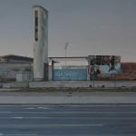 MTK Stadion,olaj-vászon,137x159cm,2011 (2)
