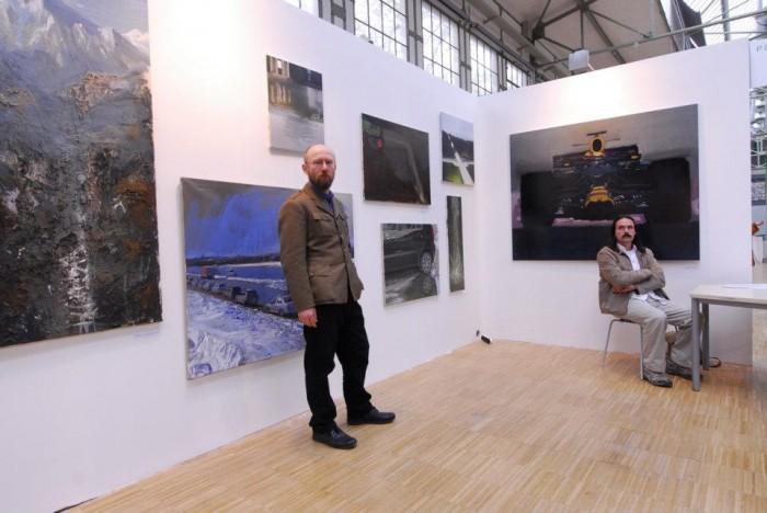 artmarket 2011