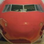 Repülőgép 205x260cm